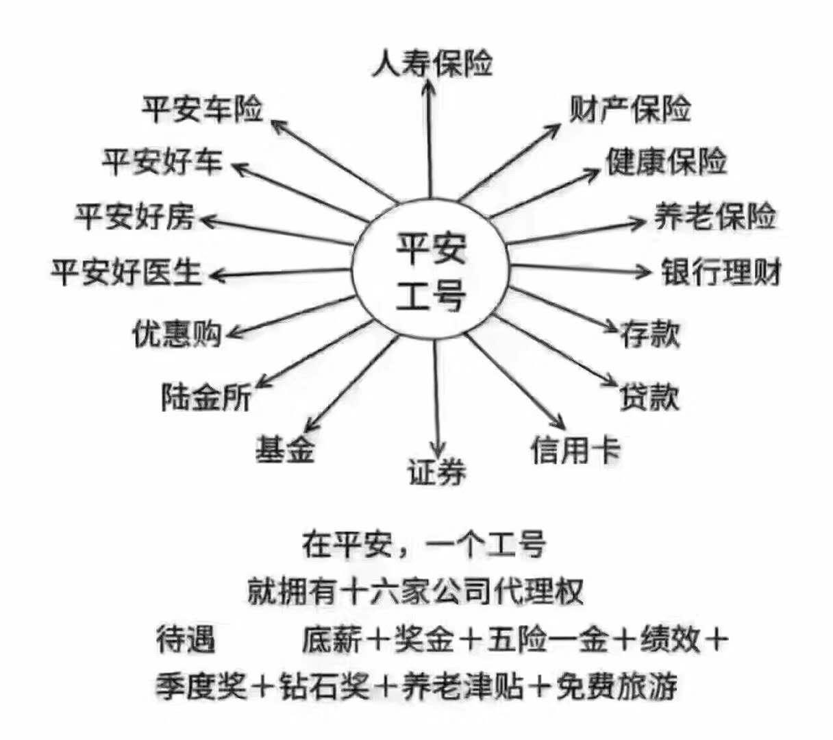 中国平安汕头区拓售后部